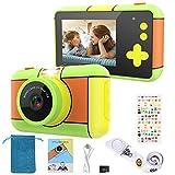 joylink Cámara para Niños, 2,4 Inch Pantalla Cámara de Fotos para Niños...