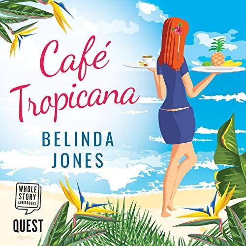 Cafe Tropicana cover art
