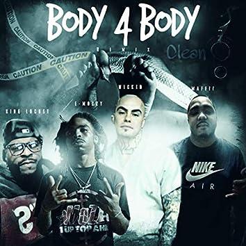 Body 4 Body