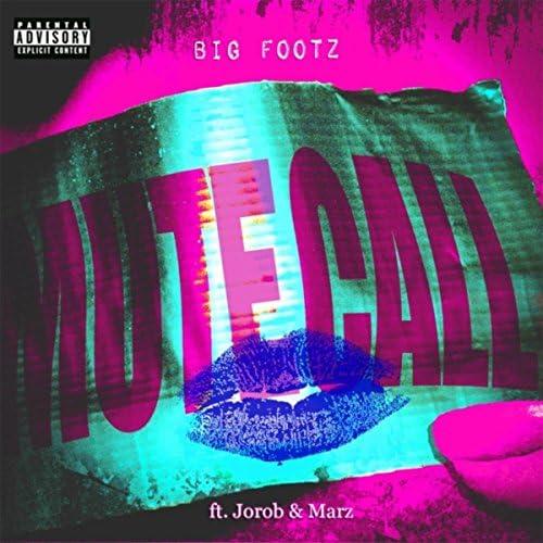Big Footz feat. Jorob & Marz