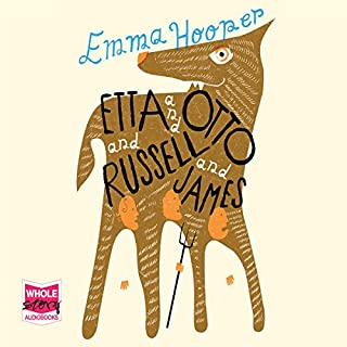 Etta and Otto and Russell and James cover art