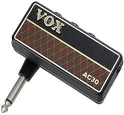 cheap VOX AP2AC amPlug 2 AC30 Guitar / Bass Headphone Amplifier