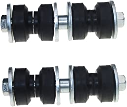 MILLION PARTS 2 Pcs Front Left Right Stabilizer Sway Bar End Links Suspension Kit fit for Acura 1997-1999 CL 1995-1998 TL Honda 1990-1997 Accord 1995-1998 Odyssey 1996-1999 Isuzu Oasis