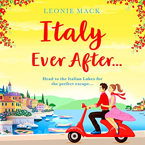 Italy Ever After cover art