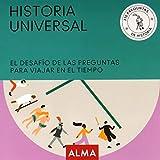 Historia Universal (Cuadrados de diversión)