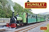 Hunslet Locomotives Preserved