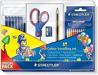 Staedtler - Set Escolar Completo (61 TCP L5)