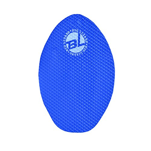 30 inch Small Beginner Deluxe Wood Skimboard w/EVA Traction Pad for X-Grip