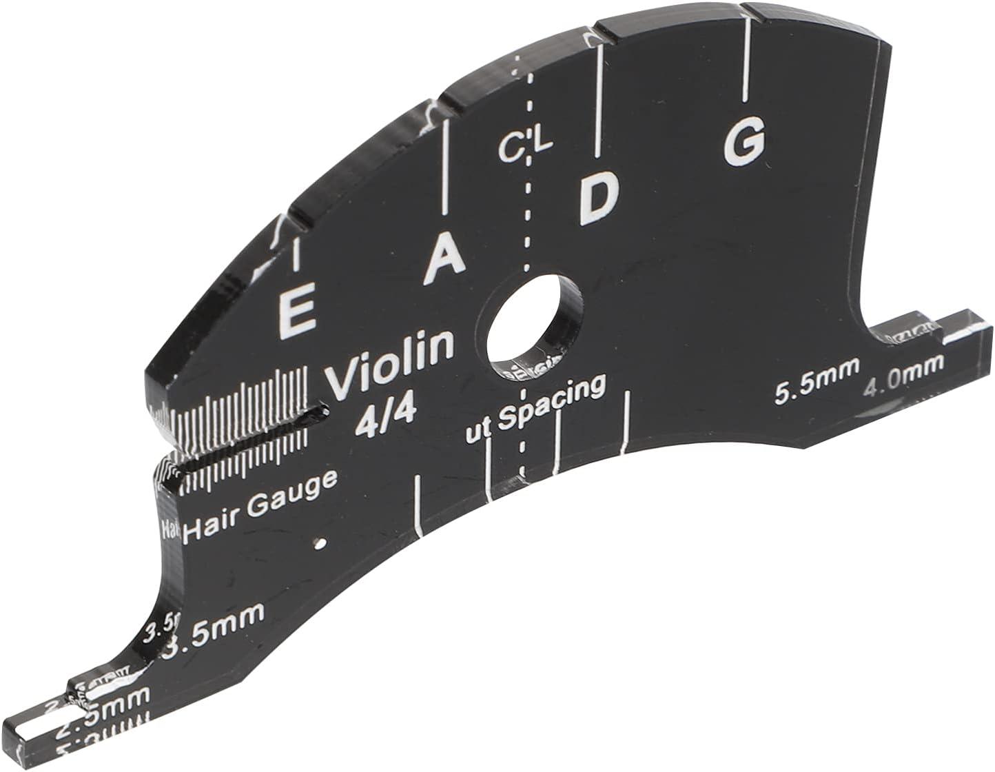 generic Violin Max 40% OFF Bridge Parts Store Repair Reference Tools