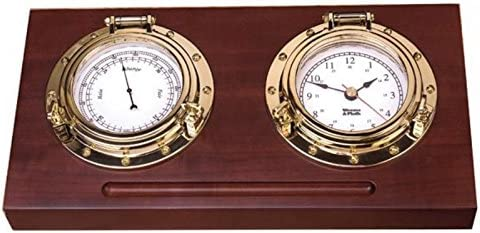 Now free shipping Weems Plath Porthole Collection Desk Set 2021new shipping free