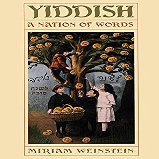 Yiddish cover art