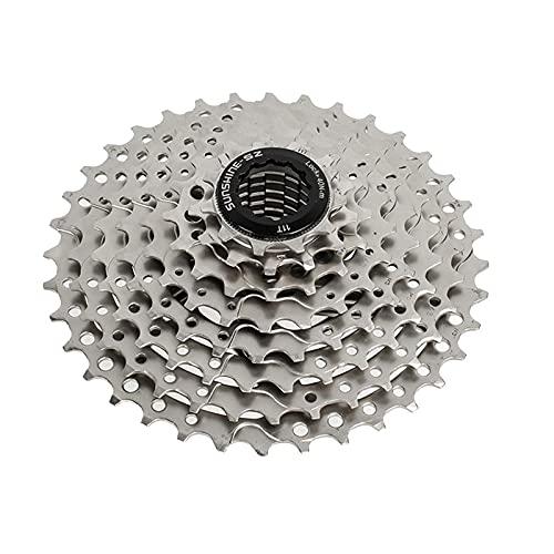 Sroomcla Speed Freewheel Mountainbike Rotierendes Schwungrad Mit Variabler Geschwindigkeit Für Rihui Mountainbike Schwungrad 89101112 Speed Hochfester Stahl Superior
