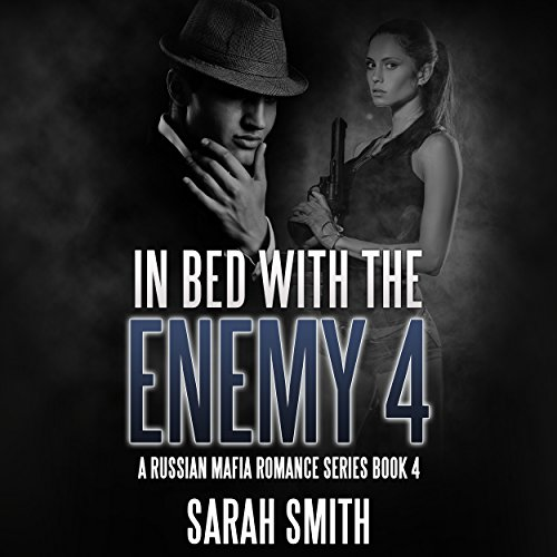 In Bed with the Enemy 4 audiobook cover art