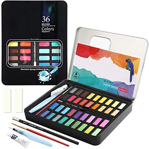Catálogo de Materiales de dibujo Top 10. 12
