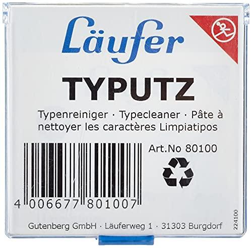 Läufer -   80100 Typutz