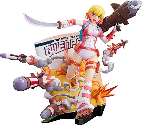Good Smile Gwenpool: Breaking The Fourth Wall 1:8 Scale PVC Statue image