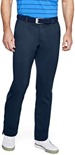 Under Armour mens Under Armour Men's Showdown Pants Under armour men's takeover golf pant straight (pack of 1)