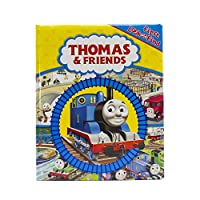 Mattel: Thomas & Friends (First Look and Find)