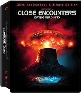 Best close encounters of the third kind 1977 poster Reviews