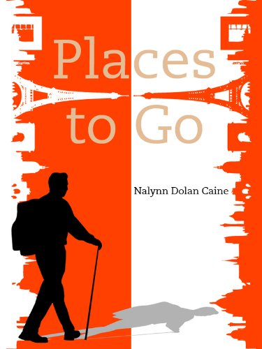Places to Go (English Edition)