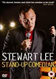 Stewart Lee - Stand-Up Comedian [Region 2 - Non USA Format] [UK Import]