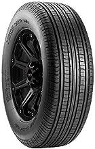 Carlisle 6H00891 Ultra Sport RH Trailer Radial Tire - 235/60R14