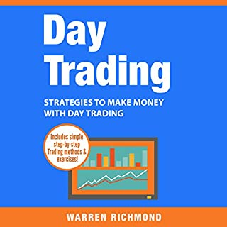 Day Trading: Strategies to Make Money with Day Trading cover art