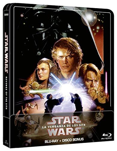 Star Wars Ep III: La veng