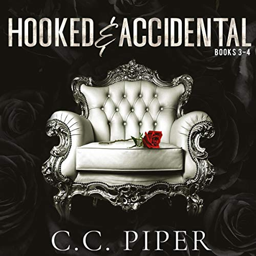 Hooked & Accidental: Books 3-4  By  cover art