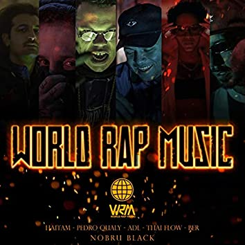 World Rap Music
