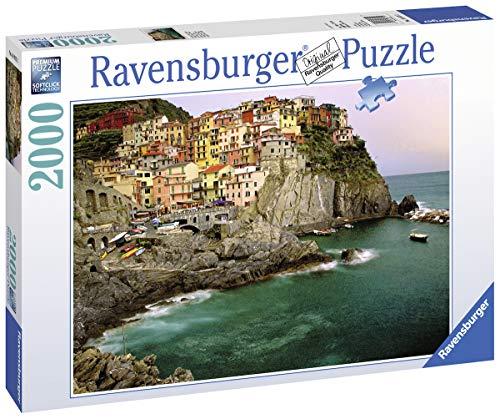 Ravensburger-166152 Puzzle (16615)