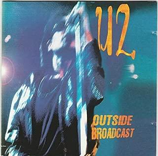 u2 outside broadcast
