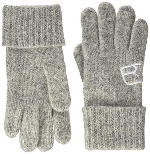 ORTOVOX Unisex-Adult Swisswool Classic Glove Handschuhe, Grey Blend, M