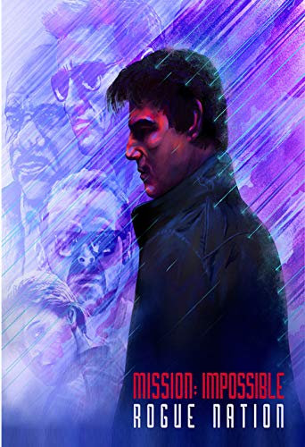 Mission Impossible - Rogue Nation: Screenplay (English Edition)