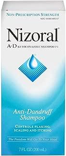 Nizoral Anti-Dandruff - 7 oz, Pack of 5