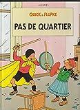 Quick et Flupke, tome 6 - Pas de quartier
