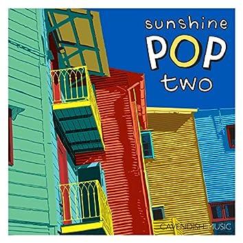 Sunshine Pop 2