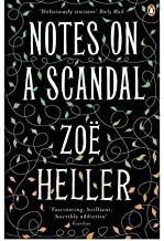 Notes on a Scandal by Heller, Zoe ( Author ) ON Dec-06-2008, Paperback