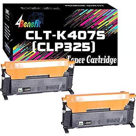 1x Toner Kartusche BLACK komp.zu CLT-K4072 für HP SAMSUNG CLX-3180
