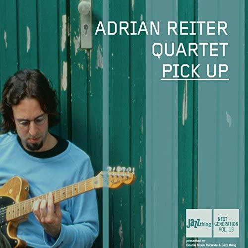Adrian Reiter Quartet feat. Adrian Reiter, Guido May, Jan Eschke & Peter Cudek