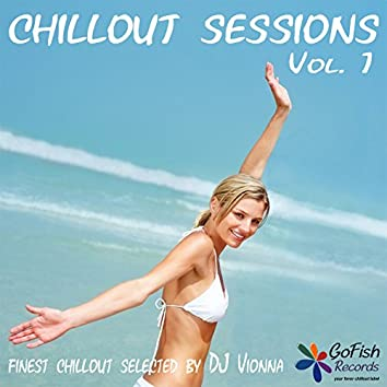 Chillout Sessions, Vol.1 (Selected by DJ Vionna)