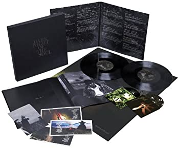 Dark Night of the Soul [Deluxe Edition] Box set Edition by Danger Mouse Sparklehorse  2010  Audio CD