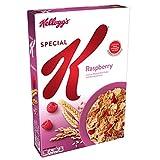Special K Raspberry Breakfast Cereal, 12.5 Oz