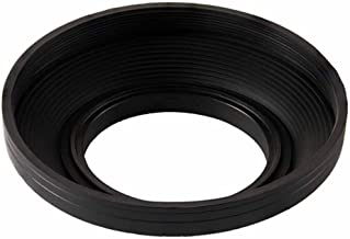 Promaster Rubber Lens Hood - Wide Angle - 82mm