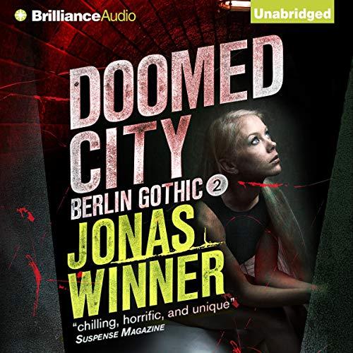Doomed City cover art