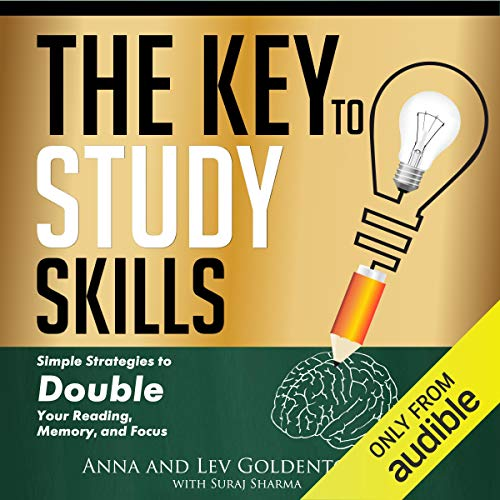 The Key to Study Skills cover art