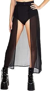 Best open front maxi skirt Reviews