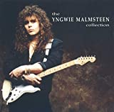 Songtexte von Yngwie Malmsteen - The Yngwie Malmsteen Collection