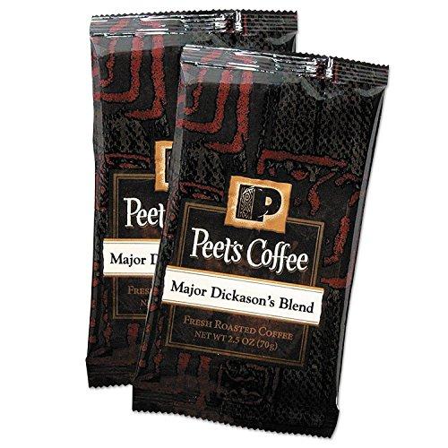 Peets Coffee Portion Packs