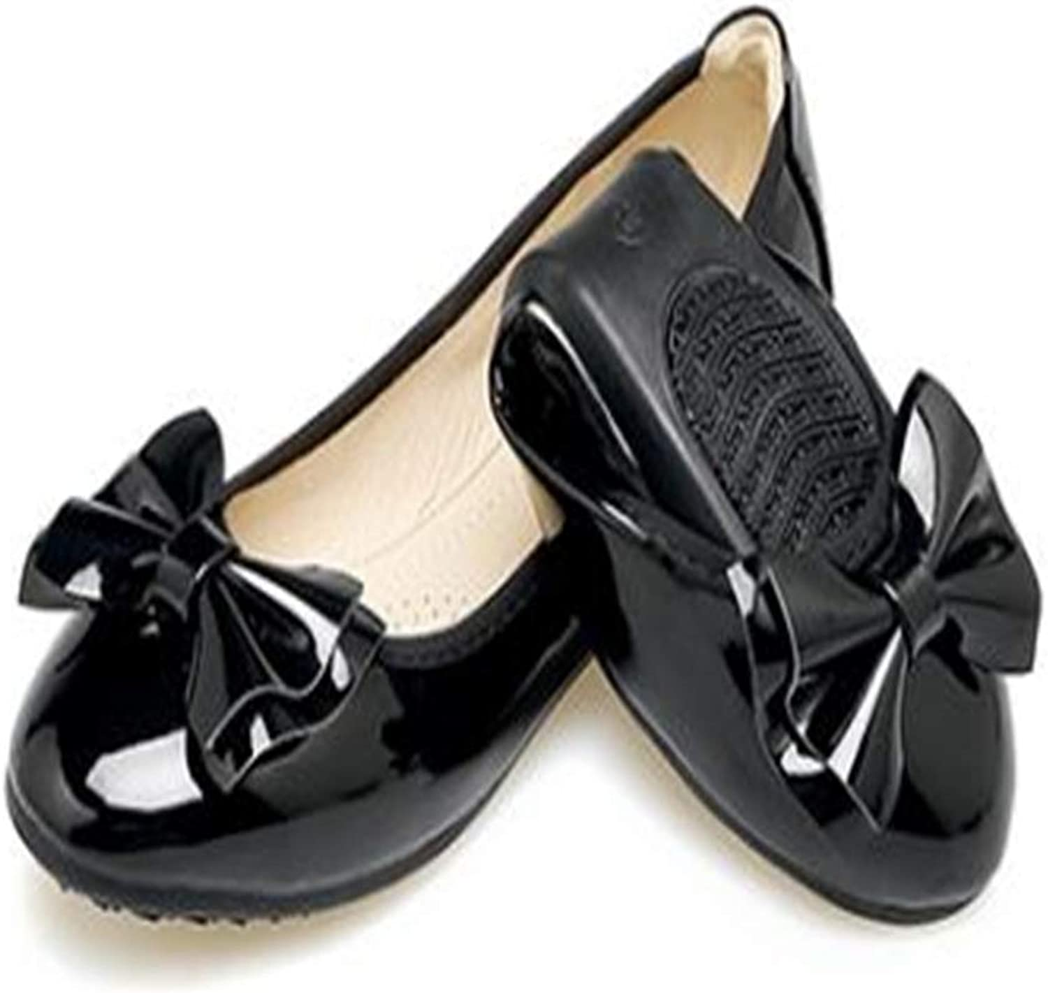 Quality.A Women's Sweet Flat shoes peas shoes Casual shoes Egg roll shoes